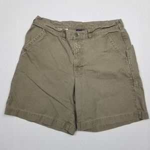 Patagonia Organic Cotton Stand Up Shorts Sz 36